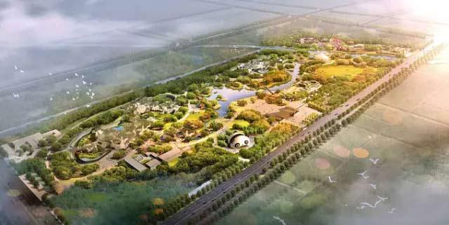 光影百年工程案例-沧州动物园