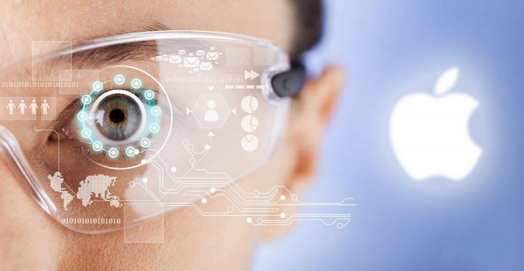 苹果AR眼镜3