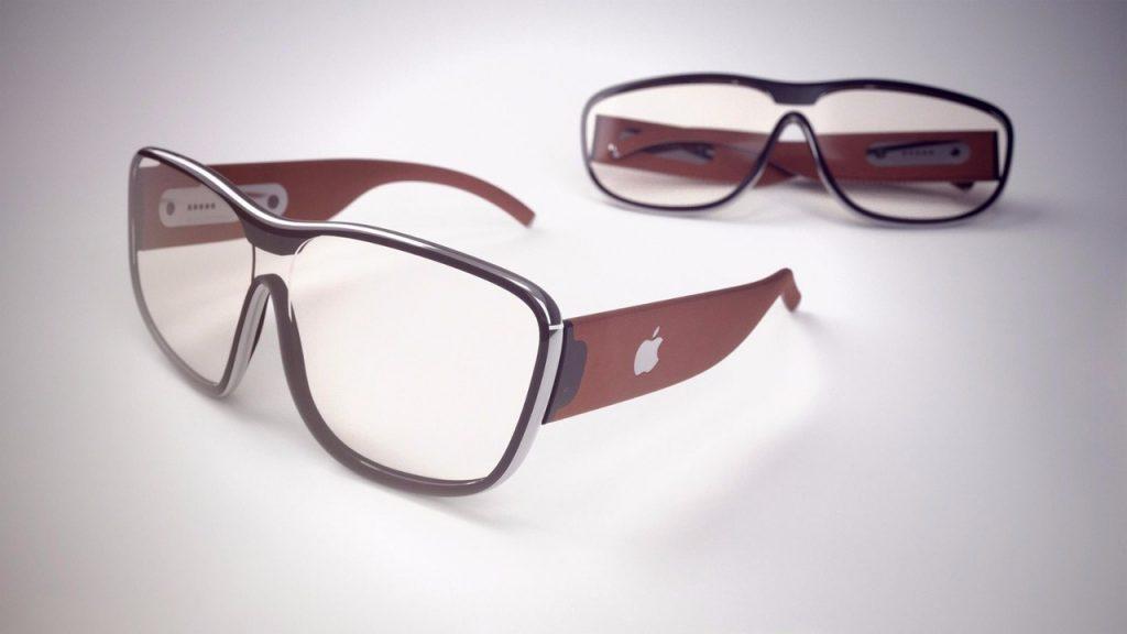 苹果AR眼镜4